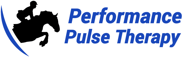 performance pulse therapy logo
